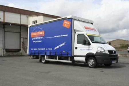proditrans express transports et logistique france europe. Black Bedroom Furniture Sets. Home Design Ideas